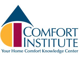 Aeroseal is a Comfort Institute member